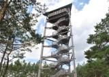 Wolsztyn: Miłosne igraszki na wieży w Świętnie. Krążą nagrania wideo