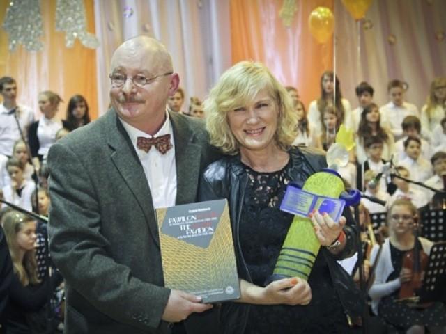 Legnicka Książka Roku 2013 nominowana ogólnopolskiego konkursu