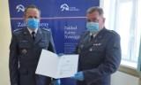 Zmiany personalne w Zakładzie Karnym w Rawiczu. Dotychczasowy zastępca dyrektora został szefem w Nowogardzie