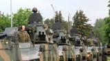 Żołnierze 12 Brygady rozpoczęli przemieszczenie na poligon drawski