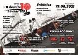 10 Turniej Koszykówki Domino Streetbal oraz piknik rodzinny w Świdnicy