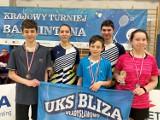 UKS Bliza Władysławowo po covidowej przerwie na prestiżowym turnieju Grand Prix Polski na Śląsku oraz w Sianowie. Są medale i nadzieje | FOT