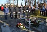 Lubliniec: uroczystości patriotyczne z okazji 100-lecia odzyskania przez Polskę niepodległości na Cmentarzu Wojskowym ZDJĘCIA