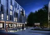 Baltiq Plaza, nowa inwestycja przy ul. Świętojańskiej w centrum Gdyni [WIZUALIZACJE]