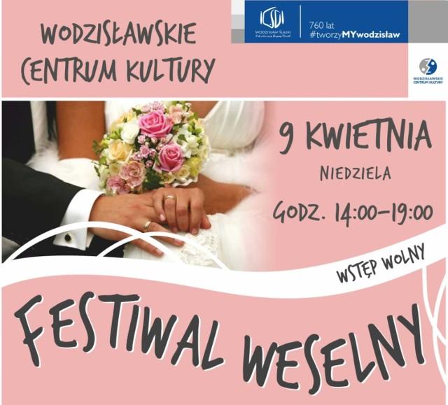 W Wodzisławskim Centrum Kultury zapoznasz się z modą ślubną