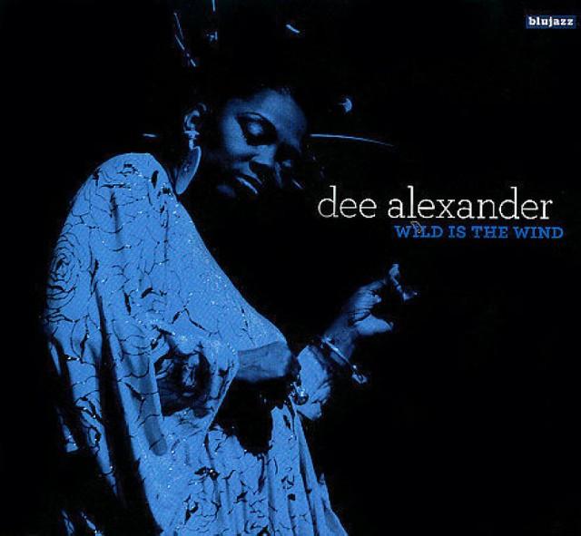 Okładka najnowszej płyty pochodzi ze strony piosenkarki http://www.deealexander.net