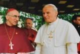 Papież Jan Paweł II będzie patronem Staszowa? Niedługo zapadnie decyzja w tej sprawie