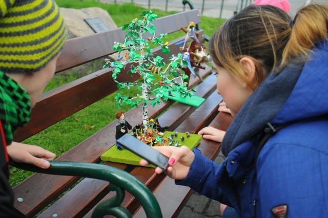 Rusza konkurs na najpiękniejsze drzewko emausowe