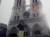Wasze zdjęcia z wizyty w katedrze Notre-Dame. Jak sami przyznajecie, niezapomniane wrażenie