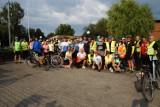 Rajd sołtysa w gminie Kościan i popularyzacja turystyki rowerowej [FOTO]