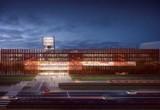 Telewizja Polska postawi dwa nowe budynki. Znajdzie się tam m.in. siedziba TVP Info