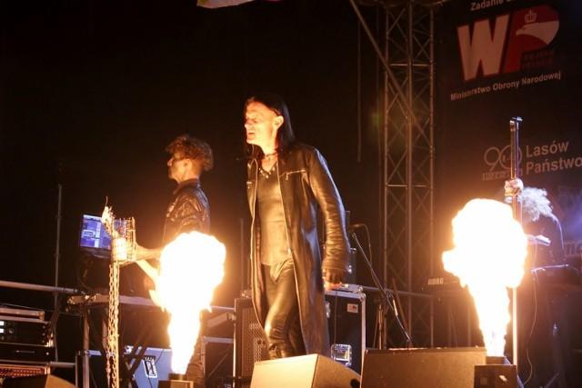 Bieg Katorżnika 2014: KoncertOberschlesien