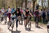 Ścieżka rowerowa z Smolarni do Trzcianki. Wreszcie doczekała się oficjalnego otwarcia