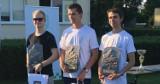 Studenci PWSZ w Chełmie  najlepsi w Samolotowych Mistrzostwach Polski