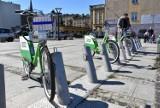 Rower miejski w Częstochowie wystartuje 1 lipca. Centrum Usług Komunalnych rozstrzygnęło przetarg