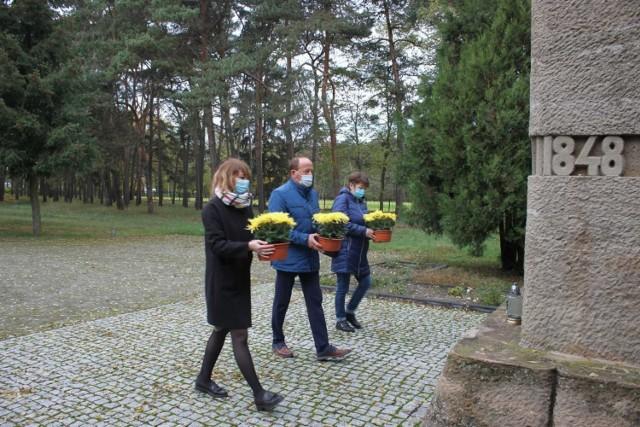 Gminy Książ Wielkopolski i Dolsk także wsparły przedsiębiorców