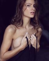 Angela Olszewska w Playboyu [zdjęcia +18]. Bielszczanka z TOP MODEL w sexy sesji