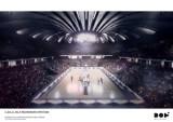 Tak po remoncie zmieni się Arena! Pomieści jeszcze więcej osób. Zobacz wizualizacje