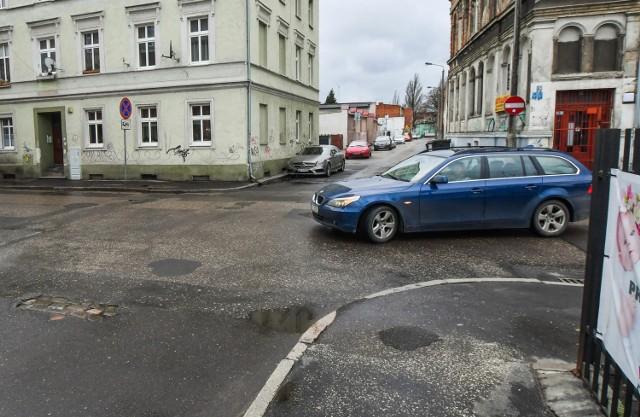 Na niektórych ulicach wprowadzenie kontraruchu nie powinno być wielkim problemem - ul. Podolska nie należy do szczególnie uczęszczanych.