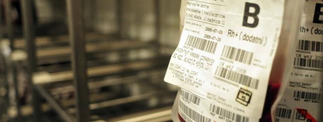Oddaj krew najbardziej potrzebującym na pl. Narutowicza, akcja krwidawstwa w Bełchatowie już w sobotę.