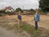 Stodoła w Baranowicach: Zniknął zrujnowany zabytek. Trafił do Chorzowa