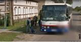 Miejscowości pod Wągrowcem w Google Street View. Mieszkańcy i goście przyłapani przez kamerę