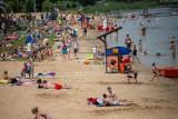 Tak wypoczywaliście na plażach: Dojlidy, Jurowce i Wasilków. Kąpieliska w Białymstoku i okolicach (zdjęcia)