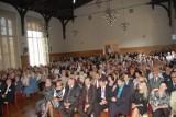 Malbork. Jubileuszowy zjazd absolwentów I LO przeszedł do historii