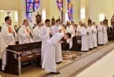 12 kleryków z rzeszowskiego seminarium przyjęło święcenia. 3 jest z Rzeszowa