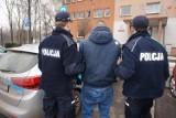 Nastolatek z Łazisk Górnych zatrzymany z marihuaną