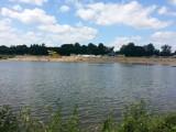 Ponad 200 tys. ludzi wykąpało się przez wakacje w zrewitalizowanym zalewie w Lisowicach