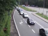 Tatry. Znów korki na drodze do Morskiego Oka. Nie ma już wolnych miejsc na parkingu. Nie kupiłeś parkingu - nie jedź tam!