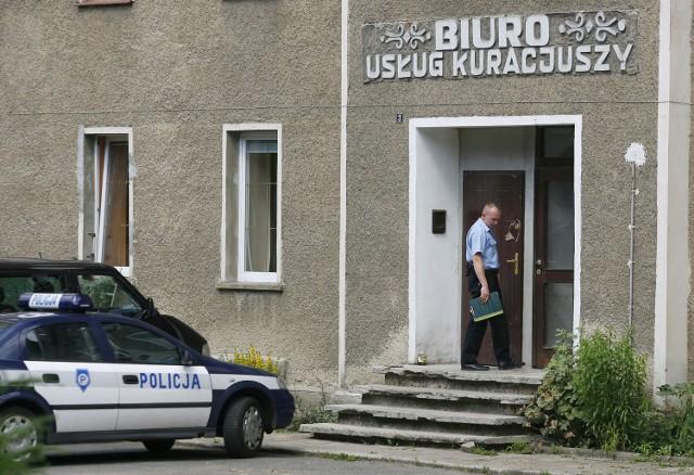 Prokuratorskie zarzuty w aferze korupcyjnej w Sanatoriach Dolnośląskich usłyszało sześć osób związanych ze spółką i szef firmy budowlanej.