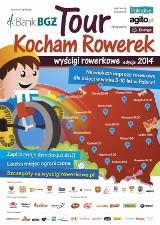 Wszystkie dzieci na start!  Rusza Tour Kocham Rowerek 2014!