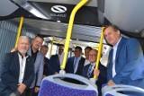 Nowoczesne elektryki przyjechały do PKM Sosnowiec. 14 nowych autobusów wkrótce ruszy w trasę. PKM Sosnowiec będzie miało niedługo kolejne