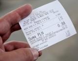 SMS ze sklepowej kasy na zakończenie zakupów. Rząd: pora na e-paragony
