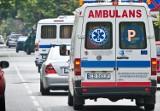 Wypadek na DK 10 pod Bydgoszczą. Wyjechali wprost pod TIR-a