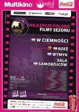 Rozdajemy bilety na ENEMEF - Najlepsze Polskie Filmy Sezonu