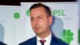 Władysław Kosiniak-Kamysz, prezes Polskiego Stronnictwa Ludowego, gościł w Pile. Zobaczcie zdjęcia
