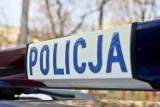 Pijany kierowca wjechał w ogrodzenie jednej z posesji w Janowie Karwickim