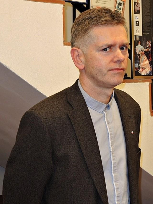 Jerzy Tatoń