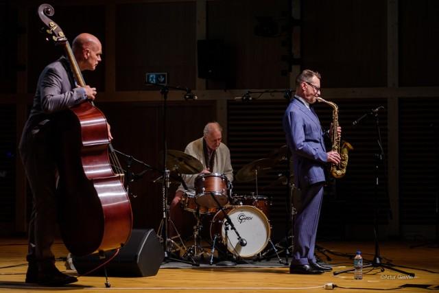 FInał Jazz Contest odbył się w sali koncertowej Zespołu Szkół Muzycznych