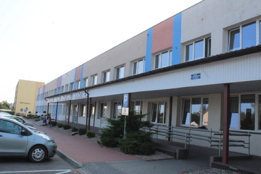Szpital w Radziejowie