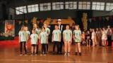Mali cyrkowcy z Głogowa nagrodzeni na Festiwalu Sztuki Cyrkowej