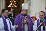 Łączenie parafii w diecezji łowickiej ma objąć te mniejsze jednostki