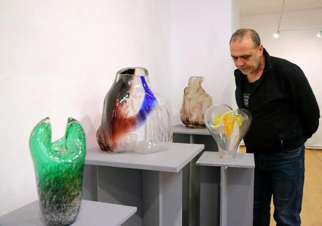 Prace Barbary Urbańskiej-Miszczyk pochodzą ze zbiorów prywatnych rodziny oraz kolekcji ODA
