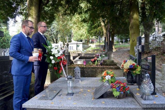 W Przemyślu władze miejskie pamiętały o dwóch ważnych rocznicach, przypadających 12 września.