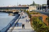 Warszawa przyszłości. Zobacz, jak stolica będzie wyglądać za 20 lat [PRZEGLĄD]