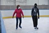 Sztuczne lodowisko w mieście już otwarte dla publiczności. Ruszył sezon w gorzowskiej Słowiance