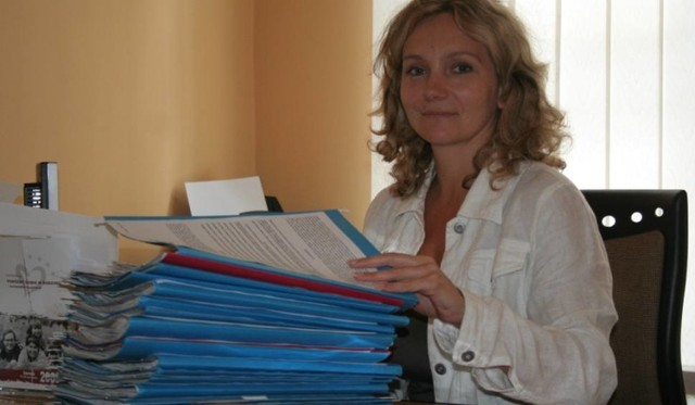Eliza Rokita: - W Chełmnie kierowanie do schronisk dla bezdomnych to nie jedyna forma pomocy, jaką oferuje MOPS.
